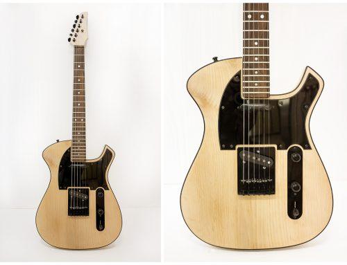 Guitar No13-1