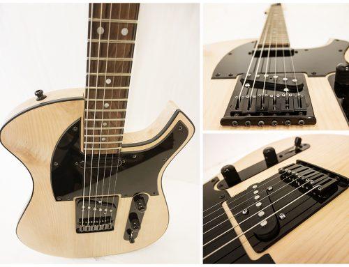 Guitar No13-2