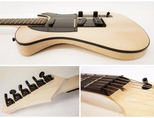Guitar No13-3