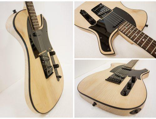 Guitar No13-4