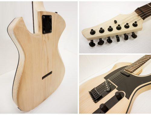 Guitar No13-5
