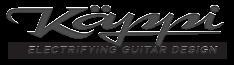 Käppi Guitars Logo