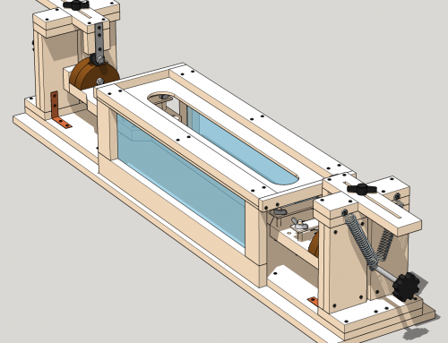 DIY – Plan for Neck Router Jig